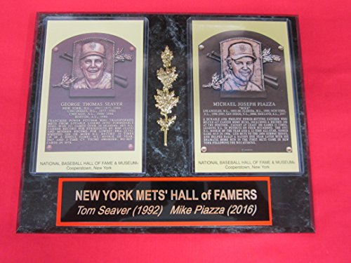 Mike piazza mets plaque mets mike piazza plaque mike piazza new york mets p - Plaque induction design ...