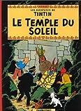 """Afficher """"Les Aventures de Tintin n° 14 Le Temple du soleil"""""""