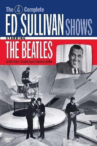 The Ed Sullivan shows
