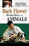 Helen Graham Bach Flower Remedies for Animals