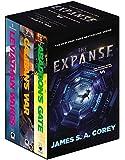 The Expanse Boxed Set: Leviathan Wakes, Caliban's War and Abaddon's Gate