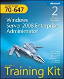 img - for (MCITP Self-Paced Training Kit (Exam 70-647): Windows Server 2008 Enterprise Administrator [With CDROM]) By Miller, David R. (Author) Paperback on (06 , 2011) book / textbook / text book