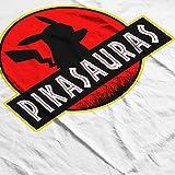 Pikachu-Pokemon-Jurassic-Park-Pikasaurus-Mens-Hooded-Sweatshirt