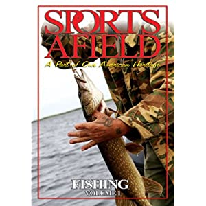 Sports Afield - Fishing Vol. 1 movie