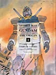 Mobile Suit Gundam: THE ORIGIN volume...