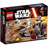 LEGO Star Wars Galactic Empire(TM) Battle Pack 75134