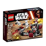 LEGO Star Wars Galactic EmpireTM Battle Pack 75134
