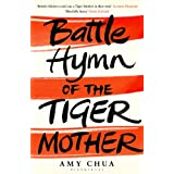 Battle Hymn of the Tiger Motherby Amy Chua