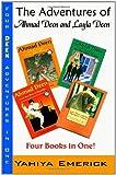 The Adventures of Ahmad Deen and Layla Deen: The Deen Family Omnibus