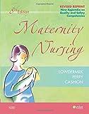 img - for Maternity Nursing - Revised Reprint, 8e (Maternity Nursing (Lowdermilk)) book / textbook / text book