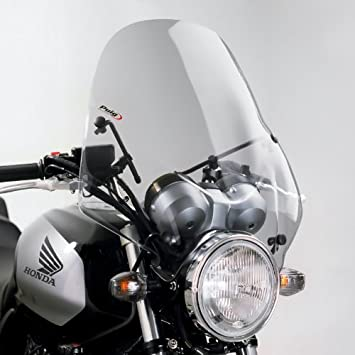 Motorrad-Abdeckung f/ür Yamaha XV 535 Virago M-L Indoor schwarz