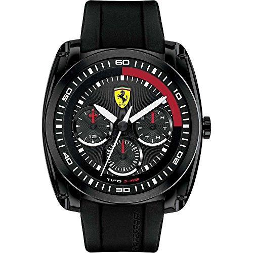 Watch Scuderia Ferrari Chrono Type J-46 Cronograph 0830320