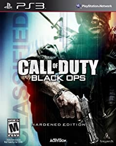 Call of Duty: Black Ops Hardened Edition - Playstation 3