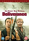 Deliverance 35th Anniversary Remastered Deluxe Edition [DVD] [1972]