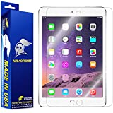 ArmorSuit MilitaryShield - Apple iPad mini / iPad mini Retina / iPad mini 3 Screen Protector Anti-Bubble Ultra HD - Extreme Clarity & Touch Responsive with Lifetime Replacements Warranty