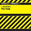 The Help: CliffsNotes Audiobook by Adam Sexton Narrated by Nick Podehl