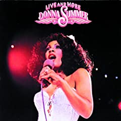 Spring Affair (Live At Universal Amphitheatre, Los Angeles/1978)