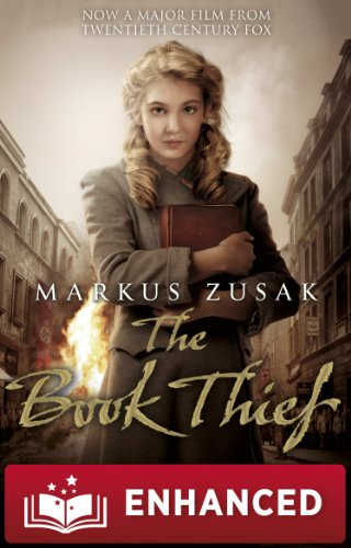Markus Zusak - The Book Thief: Film Tie-in Enhanced Edition (Definitions)