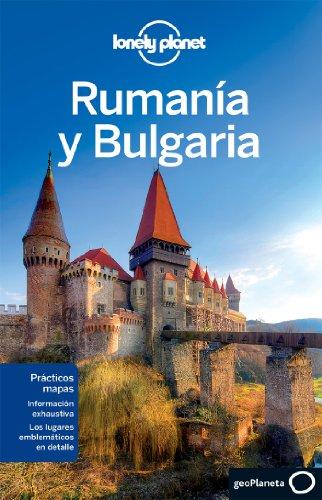 Rumanía Y Bulgaria (Guías de País Lonely Planet)