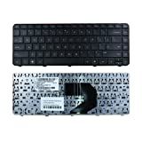 Replacement for HP 2000-100 2000-200 2000-300 2000T-300 2000-400 Series Laptop Keyboard Black US Layout