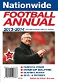 Nationwide Annual 2013-14: Soccer's pocket encyclopedia