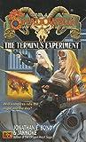 Shadowrun: Terminus Experiment (Novel, FAS5714)