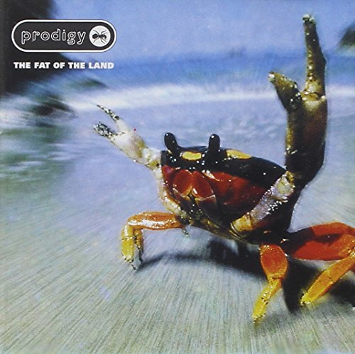 Prodigy - The Prodigy: The Fat Of The Land [cd] - Zortam Music