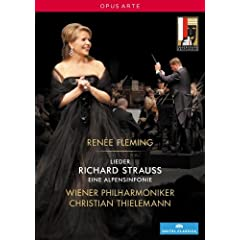 Renee Fleming Live in Concert [DVD] [Import]