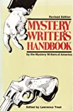 img - for Mystery Writer's Handbook book / textbook / text book