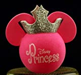 Disney's Minnie Mouse Pink and Silver Antenna Ball