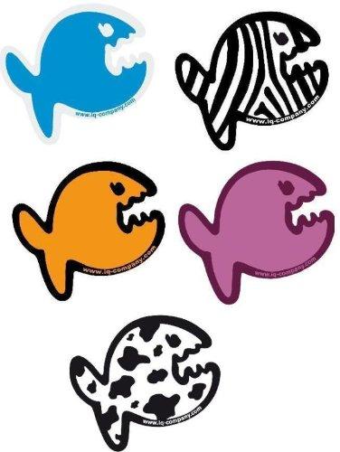 IQ - Sticker IQ-Fish