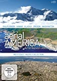 Aerial America - Amerika von oben: Westcoast Pacific Collection [2 DVDs] [Alemania]