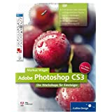 "Adobe Photoshop CS3: Die Workshops f�r Einsteiger (Galileo Design)von ""Markus W�ger"""