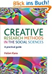 Creative Research Methods in the Soci...