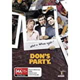 "Don's Party [Australien Import]von ""Ray Barrett"""