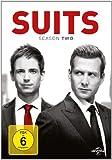 Suits - Season 2 [4 DVDs]