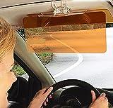 Sonnenschutz fürs Auto: HD-Vision Visor