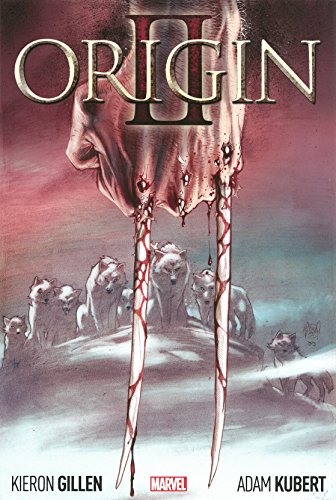 Wolverine : Origine II