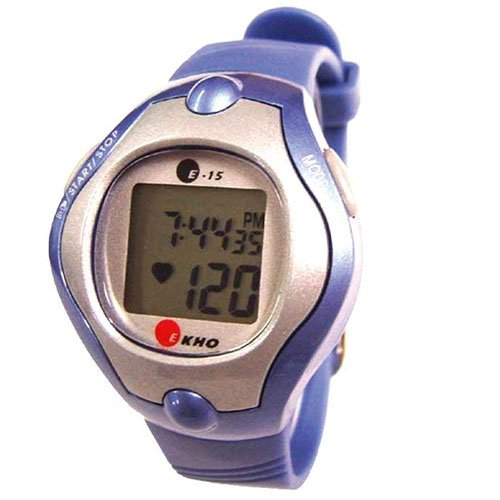 Cheap Ekho™ E-15 Heart Rate Monitor Sold Per EACH (ITE-1137484-ATHC|1)