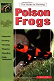 img - for Poison Frogs book / textbook / text book