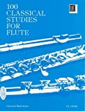 100 Classical Studies for Flute: UE12992