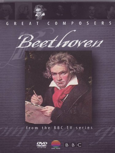 Great Composers - Beethoven [DVD] [2011]