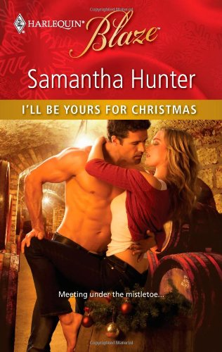 Image of I'll Be Yours for Christmas