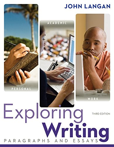 focus on writing paragraphs and essays 3rd edition ebook