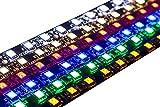 1989-1997 Ford Probe RGB Multicolor Standard Grille LED Kit