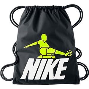 Nike Nike Football Gymsack 2.0 - Bolsa de gimnasia para hombre, talla única