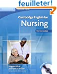 Cambridge English for Nursing Pre-int...