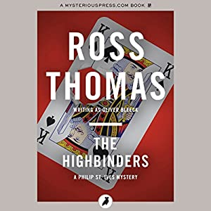 The Highbinders Audiobook