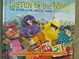 img - for Listen to the Wind, the Story of Dr. Greg & Three Cups of Tea book / textbook / text book