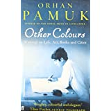 Other Coloursby Orhan Pamuk